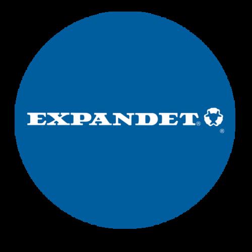 Expandet