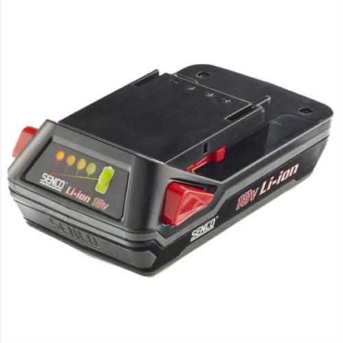 1.5 Amp Hour Senco Battery